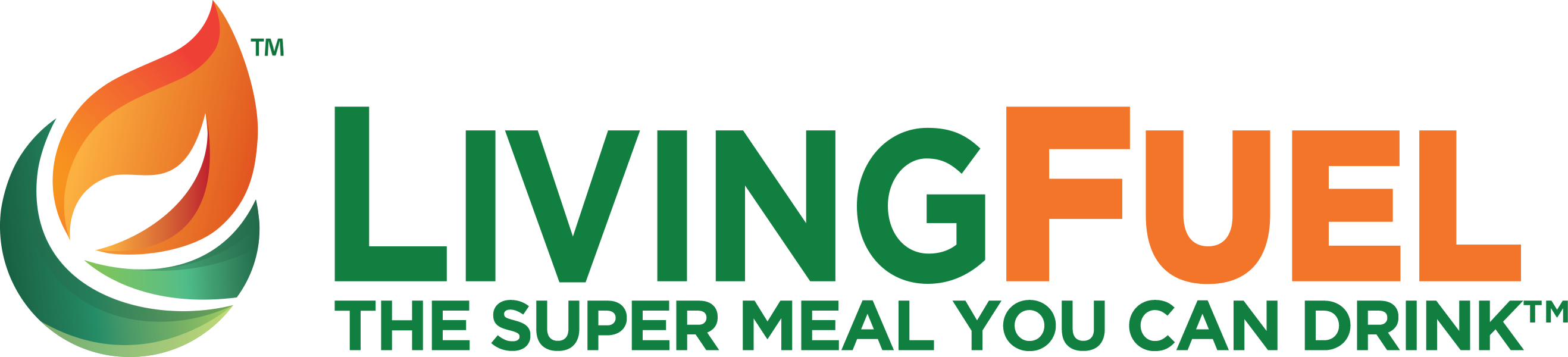 LIVING FUEL The Super Meal You can Drink